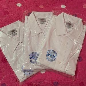 Pilot shirts Murphy & Hearteluis Uniform Shirts